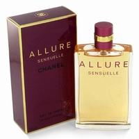Chanel - Allure Sensuelle  100 ml