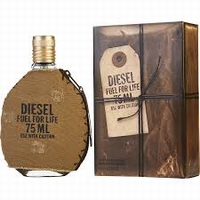 Diesel - Fuel for Life Homme  75 ml
