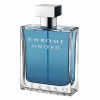Azzaro - Chrome United  100 ml