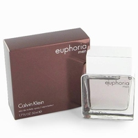 Calvin Klein - Euphoria Men  100 ml