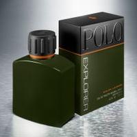 Ralph Lauren - Polo Explorer  125 ml