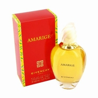 Givenchy - Amarige  100 ml