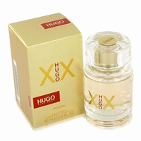 Hugo Boss - Hugo XX  60 ml