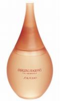 Shiseido - Energizing Fragrance  100 ml
