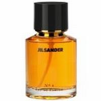 Jil Sander - No-4  100 ml