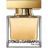 Dolce & Gabbana - The one  50 ml