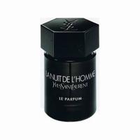 Yves Saint Laurent - La Nuit De L'Homme le parfum  100 ml