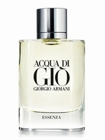 Giorgio Armani - Acqua Di Gio pour homme Essenza  75 ml