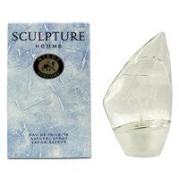 Nikos - Sculpture homme  100 ml