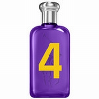 Ralph Lauren - The Big Pony Collection No 4  100 ml