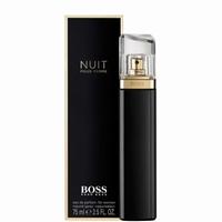 Hugo Boss - Boss Nuit pour Femme  75 ml