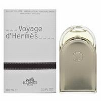 Hermès - Voyage d 'Hermès navulbaar  100 ml