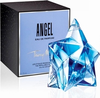 Thierry Mugler -  Angel the refillable stars (Nieuw)  75 ml