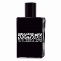 ZADIG & VOLTAIRE - This Is Him!  100 ml