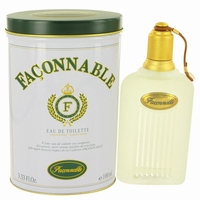 Faconnable - by Faconnable  100 ml