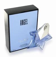 Thierry Mugler -  Angel 'star' Navulbaar,Rechargeable  50 ml