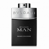 Bvlgari - Bvlgari Man Black Cologne  100 ml