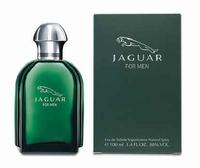 Jaguar - Jaguar for Men  100 ml