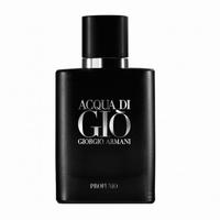 Giorgio Armani - Acqua Di Gio pour homme Profumo  75 ml
