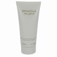 Ted Lapidus - White Soul Body Cream  100 ml