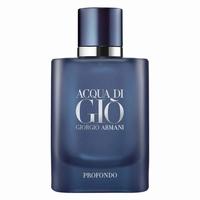 Giorgio Armani - Acqua Di Gio pour homme Profondo  75 ml