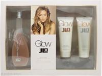 Jennifer Lopez - Glow Giftset  100 ml