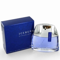 Iceberg - Efusion man  75 ml