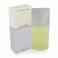 Issey Miyake - L,eau  D,issey pour homme  125 ml