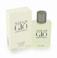 Giorgio Armani - Acqua Di Gio pour homme  100 ml