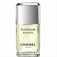 Chanel - Platinum Egoïste pour homme  100 ml