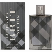 Burberry - Brit for Him  100 ml