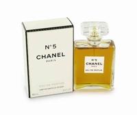 Chanel - Nr 5 Eau de Parfum edp  100 ml