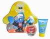 Smurf -  Blue style Smurfette Giftset  100 ml